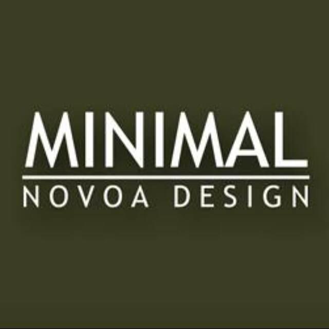 Minimal Novoa Design