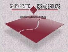Grupo Resitec - Recubrimientos Alto Transito
