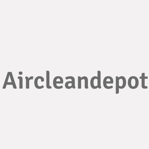 Aircleandepot