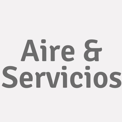 Aire & Servicios