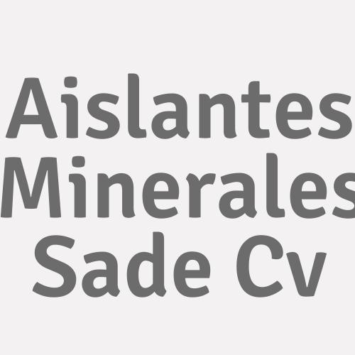 Aislantes Minerales