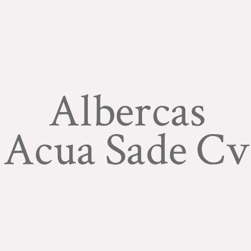 Albercas Acua SAde Cv