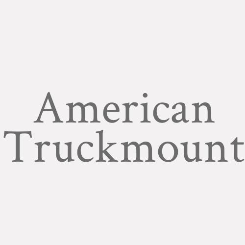 American Truckmount