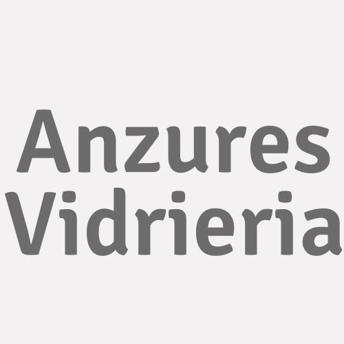 Anzures Vidrieria