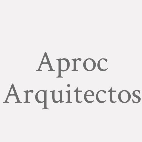 Aproc Arquitectos