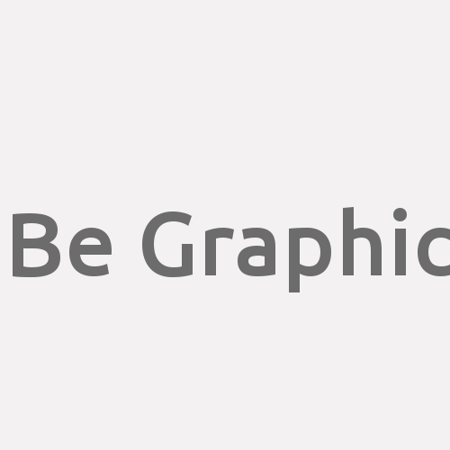 Be Graphic