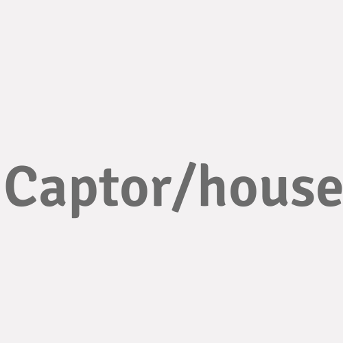 Captor/house