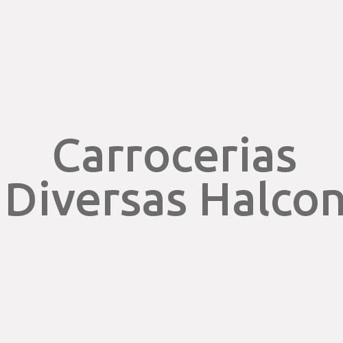 Carrocerias Diversas Halcon