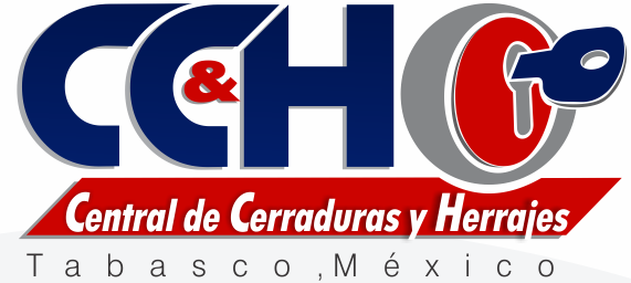 Central De Cerraduras Y Herrajes S.a. De C.v.