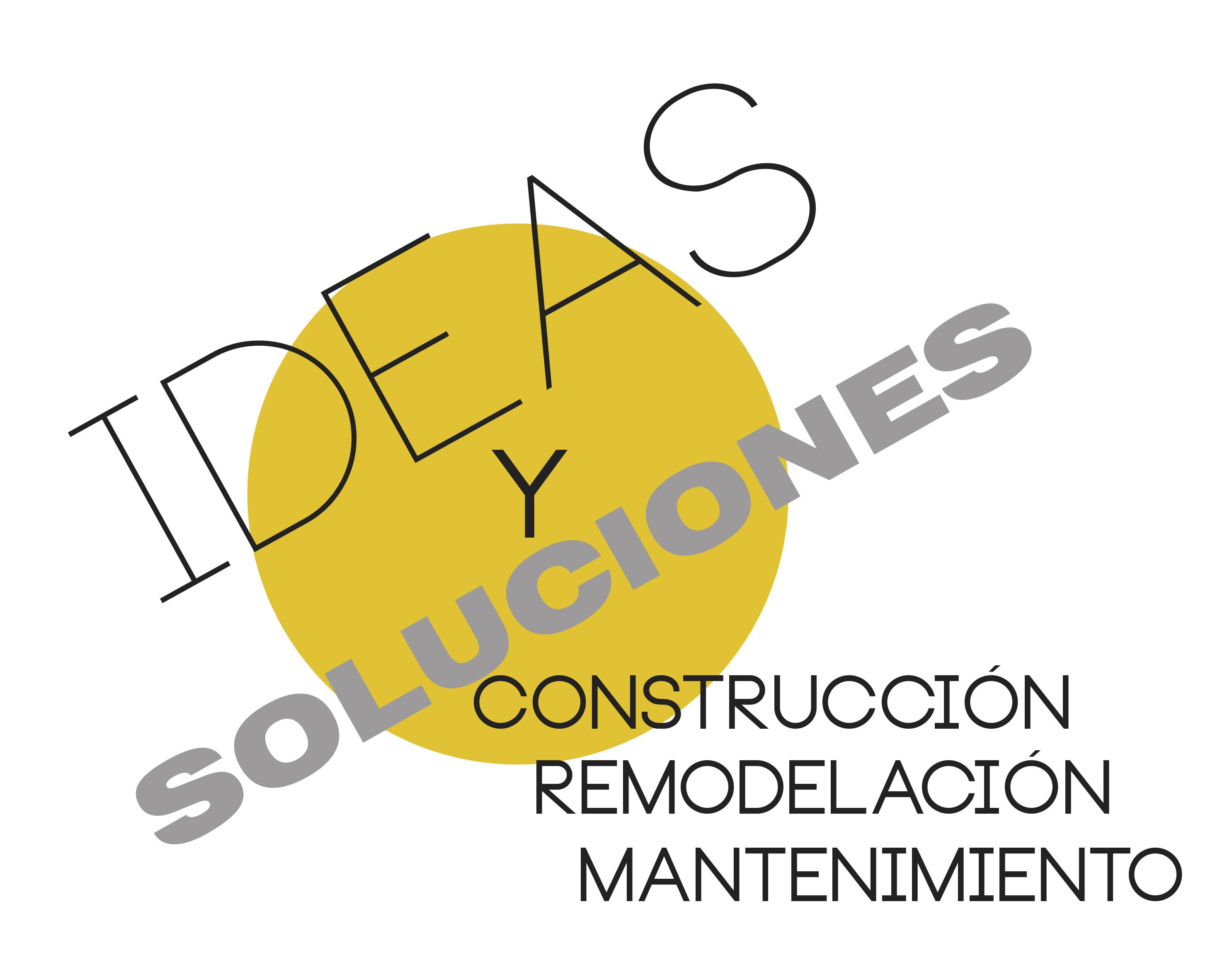 Ideas y soluciones