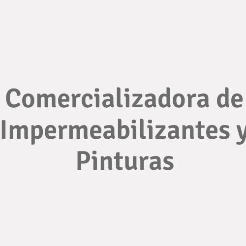 Comercializadora De Impermeabilizantes Y Pinturas