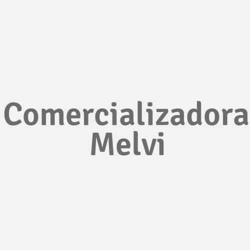 Comercializadora Melvi SAde Cv