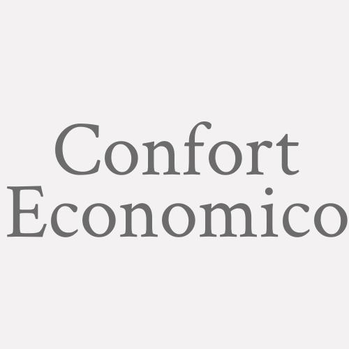 Confort Economico