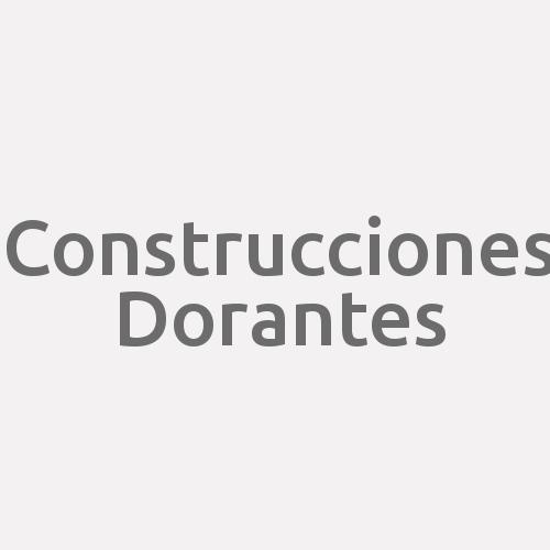 Construcciones Dorantes