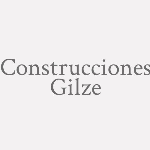 Construcciones Gilze