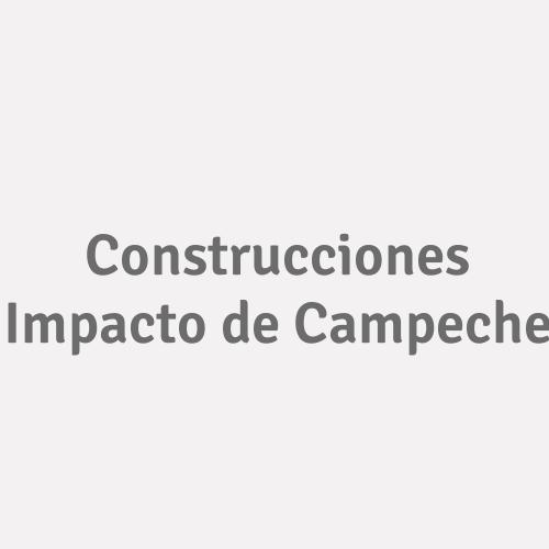 Construcciones Impacto de Campeche