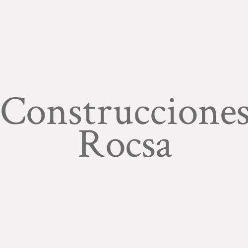 Construcciones Rocsa