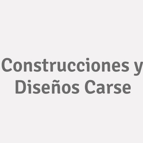 Construcciones y Diseños Carse