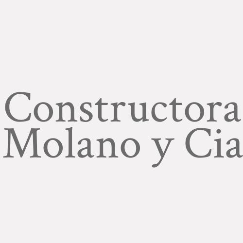 Constructora Molano y Cia