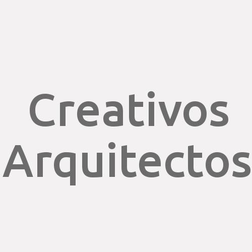 Creativos Arquitectos