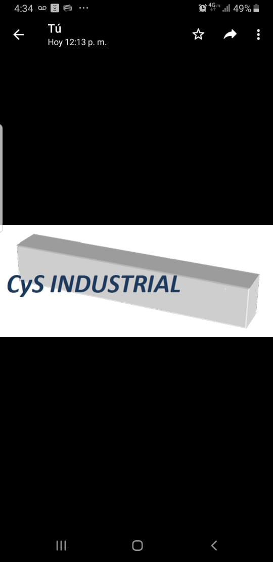 Cys Industrial