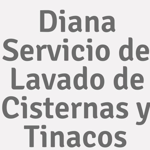 Diana Servicio de Lavado de Cisternas y Tinacos