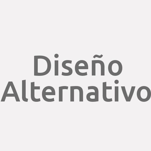 Diseño Alternativo.
