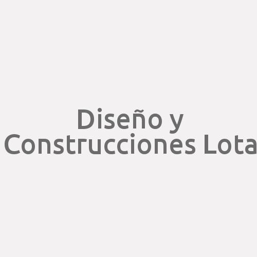 Diseño y Construcciones Lota