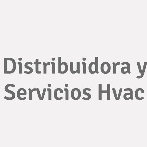 Distribuidora y Servicios Hvac