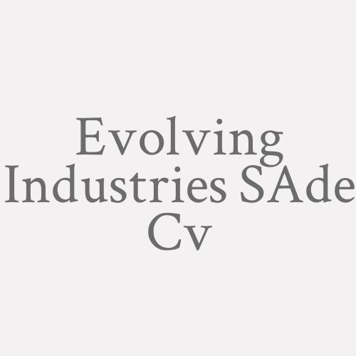 Evolving Industries Sa De Cv