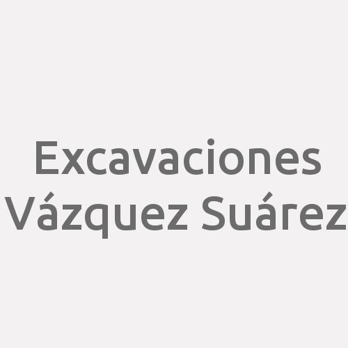 Excavaciones Vázquez Suárez