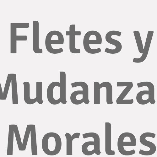 Fletes y Mudanzas Morales