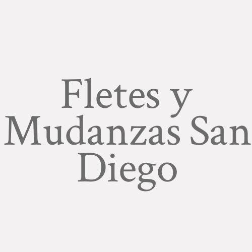 Fletes y Mudanzas San Diego