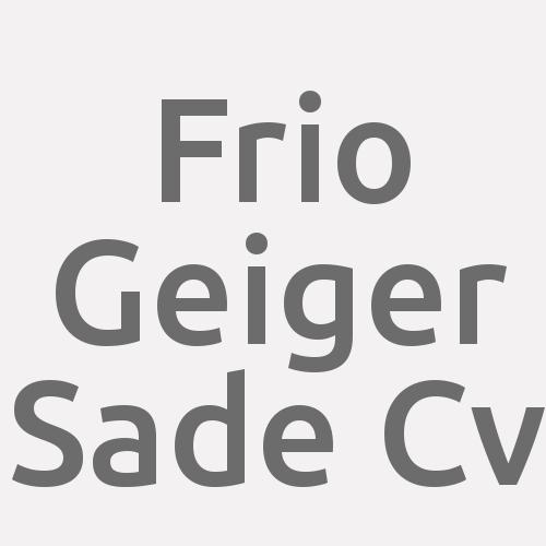Frio Geiger