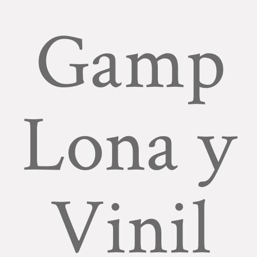 Gamp Lona Y Vinil