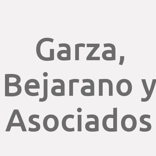 Garza, Bejarano Y Asociados