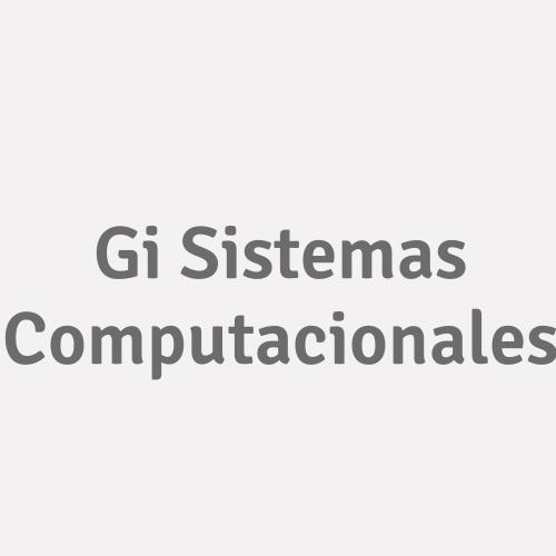 Gi Sistemas Computacionales