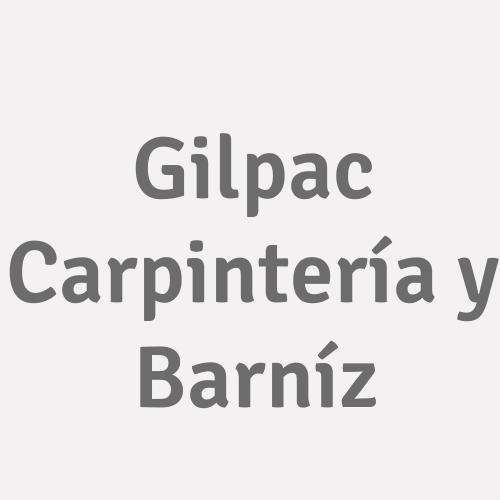 Gilpac Carpintería y Barníz