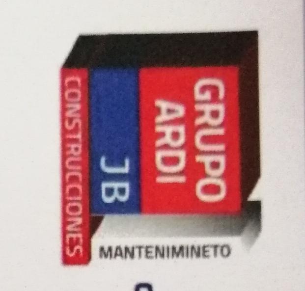 Grupo Ardi Construcciones JB Mantenimiento y servicios S.A de C.V