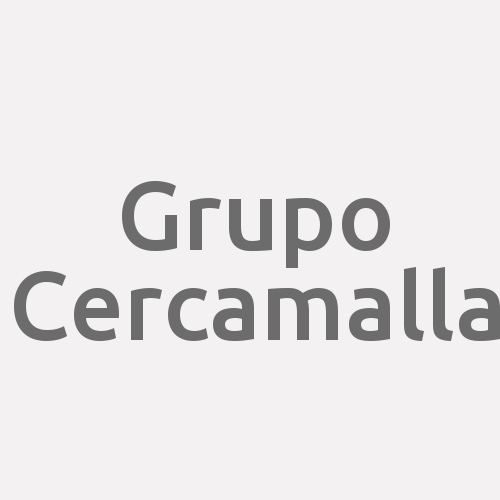 Grupo Cercamalla