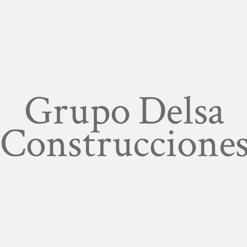 Grupo Delsa Construcciones