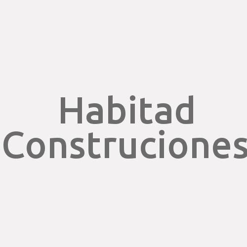 Habitad Construciones