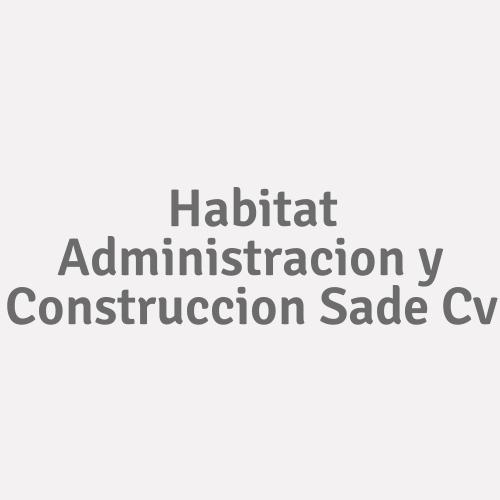 Habitat Administracion y Construccion
