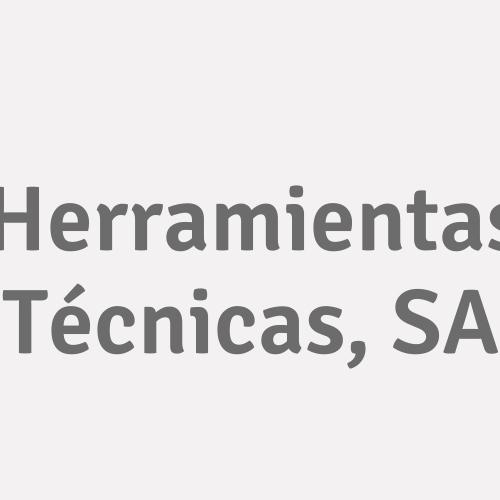 Herramientas Técnicas, SA