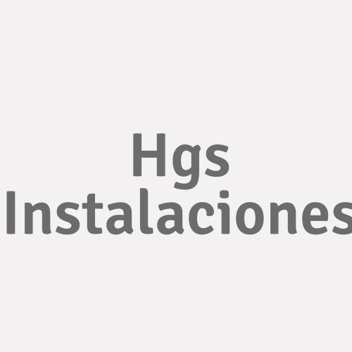 Hgs Instalaciones