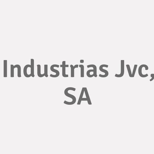Industrias Jvc, SA