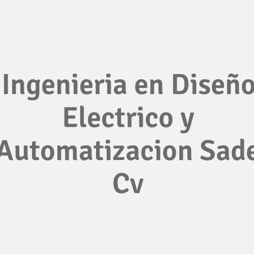 Ingenieria en Diseño Electrico y Automatizacion