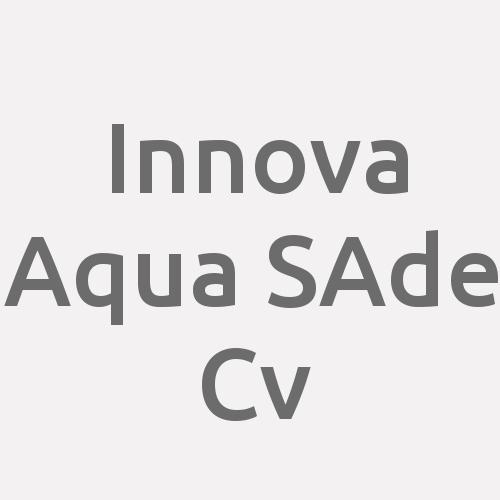 Innova Aqua S.a. De C.v.