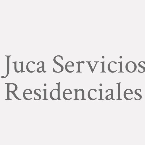 Juca Servicios Residenciales