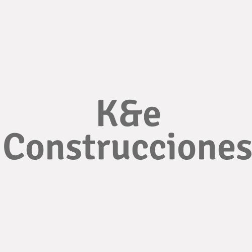 K&e Construcciones